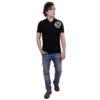 Black Polo Shirt 3