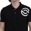 Black Polo Shirt 2