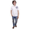 Ornatis white Polo Shirt 1