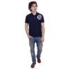 Ornatis navy blue Polo Shirt 1