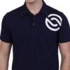 Ornatis navy blue Polo Shirt