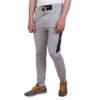Ornatis Basic track pant - Grey melange 3