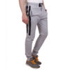 Ornatis Basic track pant - Grey melange 4